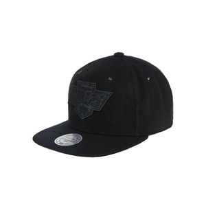 미첼엔네스 LA킹스 리워크 스냅백, MitchellandNess LA KINGS REWORKED SNAPBACK