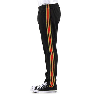 [EPTM] OLYMPIC TRACK PANTS (BLACK) - 풋셀스토어