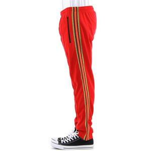 [EPTM] OLYMPIC TRACK PANTS (RED) - 풋셀스토어