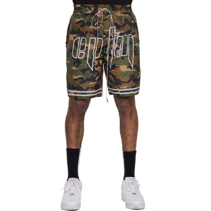 [EPTM] TACTICAL BASKETBALL SHORTS (CAMO) - 풋셀스토어