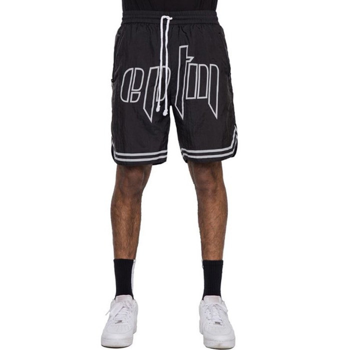 [EPTM] TACTICAL BASKETBALL SHORTS (BLACK) - 풋셀스토어